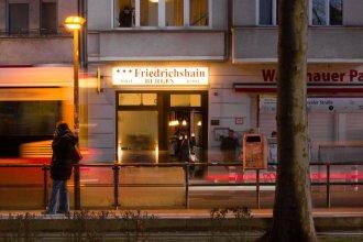 Hotel and Hostel Friedrichshain