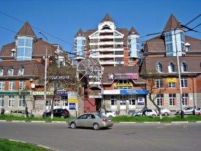 Goodapart At Turgeneva 138/3