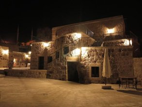 Kapadokya Ihlara Konaklari