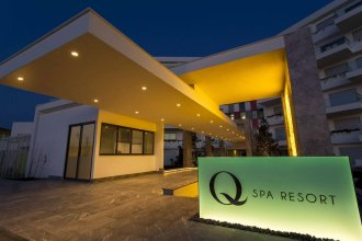Q Spa Resort
