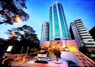 Pacific Regency Hotel Suites