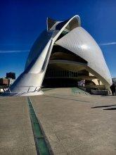 City Center Atico 360