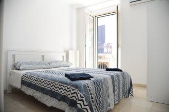 Appartamento in centro storico Bari