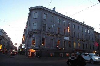 Отель Пятый Угол