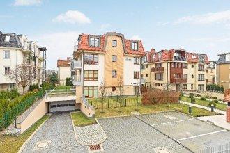 Dom & House – Apartments Landing Place Sopot