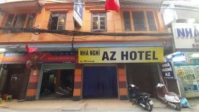 OYO 1000 Az Hotel