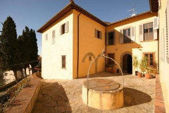 Villa Morghen