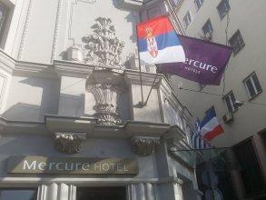 Mercure Belgrade Excelsior