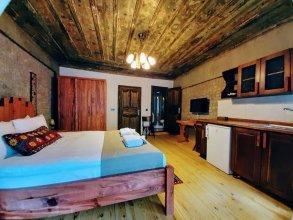 Zeytin Agaci Hotel