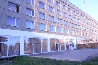 Отель Карелия
