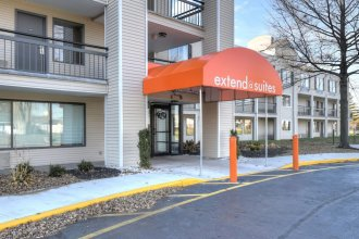 Extend A Suites Columbus, OH