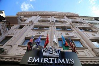 Emirtimes Hotel