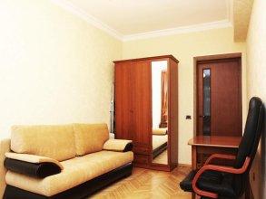 ApartLux Suite Kiyevskaya