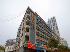 Motel 168 Sheng Li Road Inn