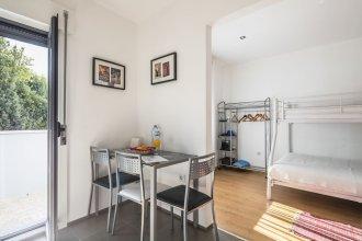 Apartamento A Francos Balcony