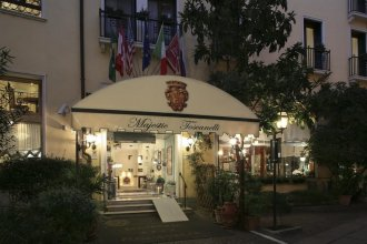 Majestic Toscanelli Hotel