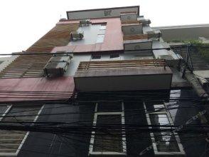 Saigon Pearl Hotel - Hoang Quoc Viet
