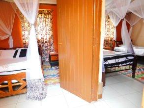 Kivu Resort - Hostel
