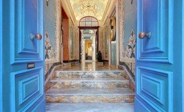 Palazzo Paolina Boutique Hotel