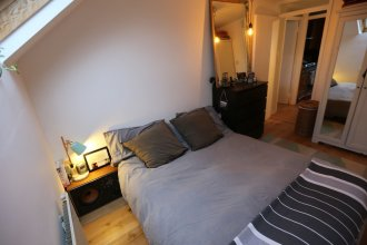 Trendy Notting Hill 1 Bedroom Apartment With Balcony