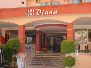 Club Hotel Diana