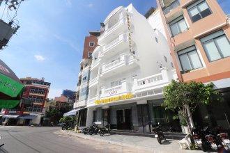 OYO 115 Nha Trang Pearl Hotel