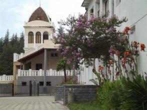 Tskaltubo Health Resort