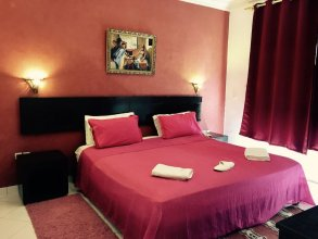 Hotel Tafoukt
