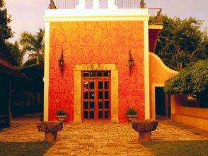 La Hacienda Xcanatun