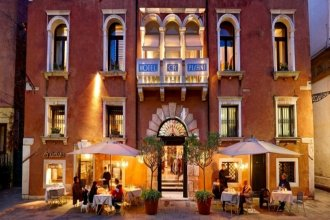 Ca Pisani Hotel