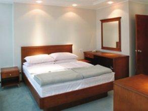 Tadz Hotel