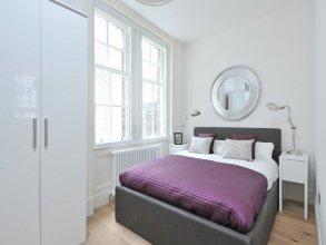 Destiny Scotland - St. Andrew Square Apartments