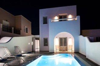 Blue Senses Villas