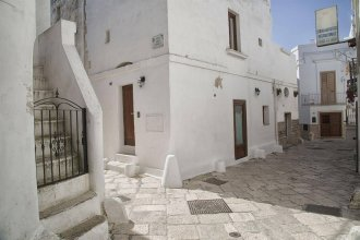 Villaggio Vecchia Mottola - Apartments