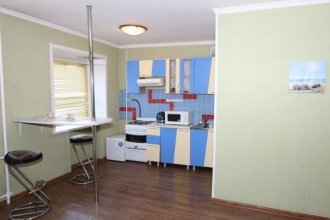 Avsteria Apartments