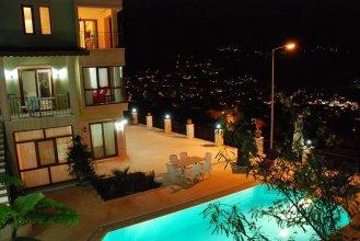 Villa Asya 1 by Akdenizvillam