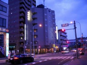 City Hotel Takahata