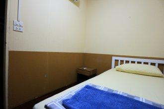 More Hostel @ Khaosan