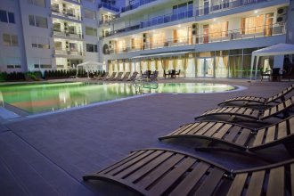 Hotel Incognito Pomorie - All inclusive