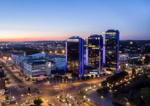 Gothia Towers