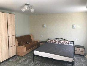 Rooms Makarova 46