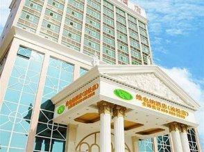 Shenzhen Vienna Hotel Yousong Branch