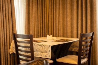 Classic Serviced Apartments