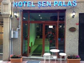 Hotel Sen Palas