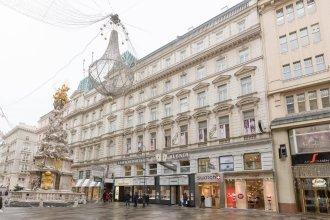Vienna Prestige Apartments Graben by Welcome2Vienna