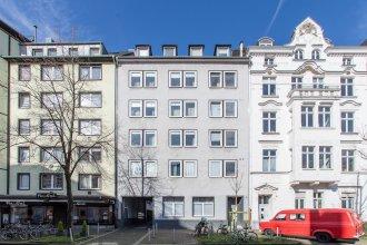 DasApartmentHaus - Zentrum-Fürstenplatz