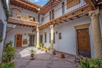 Multi Apartamentos La Kasbah
