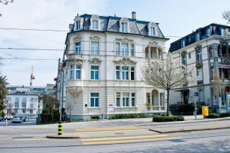 Seestrasse Apartments Drei Koenige