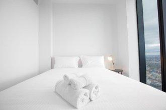 Ultimate Cozy 2 Bedroom In Melbourne Centro