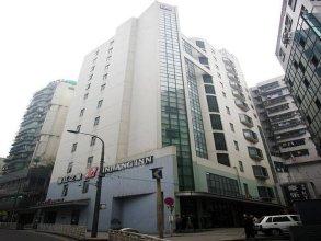 Jinjiang Inn Chongqing Shopping & Entertainment
